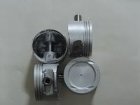 Поршни Ланос/Нексия/Нубира/Такума 1,6 DOHC (SWP) +0,25 (к-т с пальцами)93740219