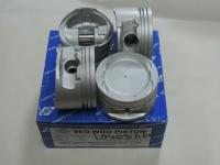 Поршни Ланос/Нексия/Нубира 1,6 DOHC (SWP) +0,5 (к-т с пальцами) 93740220