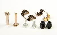 Рем комплект суппорта (2пальца+2 пыльника+2 пружинки суппорта) Ланос/Сенс 93740249