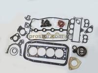 Комплект прокладок двигателя Лачетти 1,6 (полный) AUTOX 93740513
