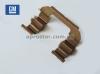 Пружинка суппорта (передних тормозных колодок) R14 Ланос/Нексия/Такума 1,6 (GM) 93740552