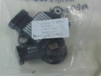 Реле (регулятор) напряжения Авео/Вида 1,5 SOHC (DKS) 93740756/93740810