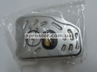 Фильтр АКПП Лачетти/Нубира/Такума/Эванда (метал) SHINKUM 93742042