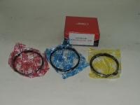 Кольца поршневые (комплект) Нексия, Ланос 1,5 (AZTEC) стандарт 76.5 мм 93742293