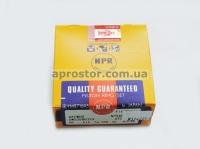 Кольца поршневые (комплект) Нексия,Ланос 1,5 STD (76,5 мм) Япония (NPR) 93742293