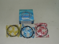 Кольца поршневые (комплект) Нексия,Ланос1,5 (AZTEC) +0,25 93742294