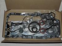 Комплект прокладок двигателя Эванда/Леганза2,0/Нубира1.8-2.0 (SHINKUM) полный 93742408