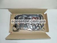 Комплект прокладок двигателя Лачети 1,4-1,6 DOHC (KAP) полный 93742687