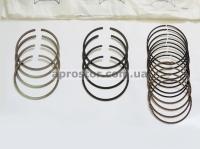 Кольца поршневые (комплект) Лачетти 1,8 LDA (KOBIS) +0,5 93742702