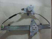 Стеклоподъемник электрический Лачетти(GM)(механизм)задний правый 94566241/96548172