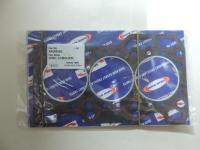Прокладка ГБЦ Матиз 0,8 (SHINKUM) 94580082