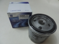 Фильтр масляный Ланос, Нексия GM 94797406