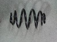 Пружина задней подвески Ланос/Сенс/Нексия (SHIN KUM) стандарт 96099946