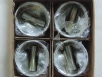 Поршни Ланос, Нексия стандарт(к-т с пальцами) 96143171