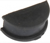 Уплотнительная прокладка крышки клапанов 1,6 DOHC Ланос/Лачетти/Нексия/Авео/Такума/Нубира (полумесяц) SGC 96144621