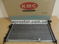 Радиатор основной Нексия MКПП (КМС) 96144847