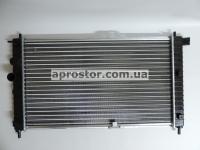Радиатор основной Нексия MКПП (SHINKUM) 96144847