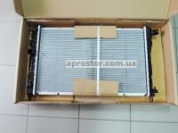 Радиатор основной Нексия MКПП (VanWezel) 96144847