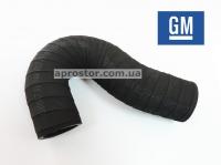 Патрубок Нексия-DOHC радиатора верхний (GM) 96144852