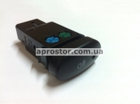 Кнопка включения противотуманных фар Нексия N150 (GM) 96168696
