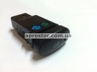 Кнопка включения противотуманных фар Нексия (GM) 96168696