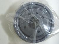 Тормозной барабан задний Ланос 1,5-1,6, Нексия, Эсперо, Нубира (SHINKUM) без ступицы 96175281