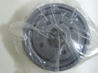 Тормозной барабан Ланос,Нексия,Леганза 1,6 (SHINKUM) без ступицы 96175281