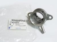 Корпус термостата Ланос 1,6 (GM) 96180615