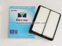Фильтр воздушный Нубира 1,2 (CAR & TECH) 96181263