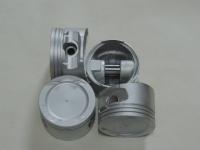 Поршни Ланос/Нексия/Нубира/Такума 1,6 DOHC (SWP) STD (к-т с пальцами) 96182846
