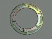 Кольцо бензонасоса стопорное Ланос,Авео,Лачетти (GM) 96183169