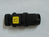 Датчик скорости Ланос/Авео/Нубира/Эпика/Такума/Лачетти/Леганза/Круз (APK) 96190708