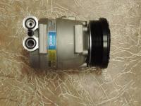 Компрессор кондиционера Нексия (GCCA) 96191807