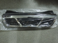 Решетка радиатора Нексия (хром) JH01-NEX96-007C(01-01-005D) 96209251/96217780