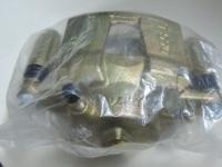Суппорт Нексия(C-TYPE)1,5 DOHS/Ланос 1,6 передний левый 96212321