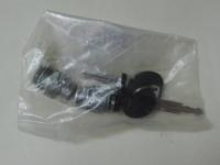 Комплект личинок передних дверей с ключом Ланос (Польша) 96214151/96214152