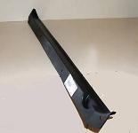 Дефлектор радиатора Ланос (GM) нижний 96216960