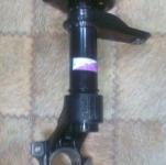 Кулак поворотный Ланос1,5/Сенс/Нексия без АБС (GM) правый 96219509