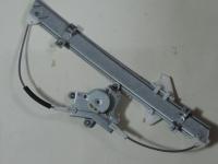 Стеклоподъемник электрический Ланос правый (механизм под шестеренку) 96225384