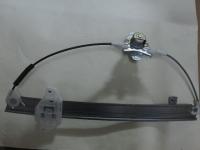 Стеклоподъемник механический Ланос/Сенс (механизм) передний правый 96304040
