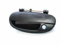 Ручка двери Ланос/Сенс (Y.A Корея) наружная передняя левая 96226249