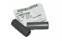 Втулка заднего амортизатора Ланос/Сенс (GM) металическая 96231920