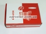 Радиатор отопителя (печки) Ланос/Сенс/Нубира/Леганза (AURORA, Poland) HR-DW0010/96231949