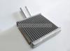Радиатор печки (отопителя) Ланос, Нубира, Сенс (Van Wezel) алюминиевый 96231949/81006027