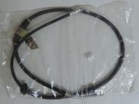 Трос ручника Нубира (диск) правый 96243465/96392001
