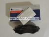 Тормозные колодки передние Ланос 1,6/ Нубира/ Нексия/ Такума (KAP/TOPIC) 96245178