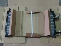 Радиатор кондиционера Нексия (DW MOTOR) 96265216