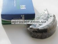 Тормозные колодки задние Матиз (SHINKUM) 96268686