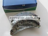 Тормозные колодки задние Тико (SHINKUM) 96268686