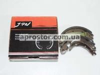 Тормозные колодки задние Матиз (JPN) 96268686